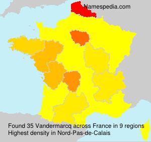 Vandermarcq