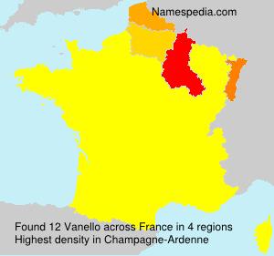 Vanello