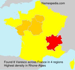 Varesco
