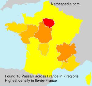 Vassalli