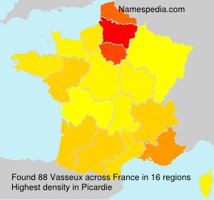 Vasseux