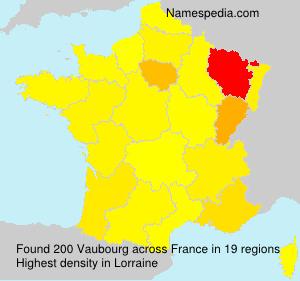 Vaubourg