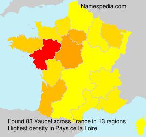 Vaucel