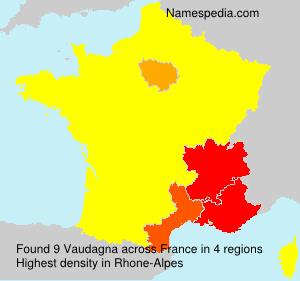 Vaudagna