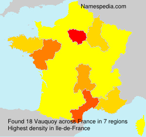 Vauquoy
