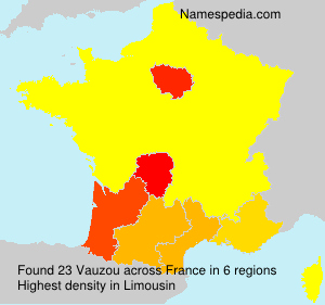 Vauzou