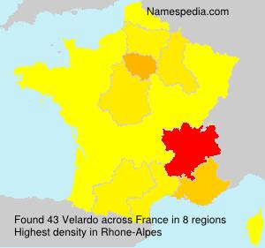 Velardo
