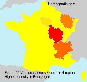 Venitucci