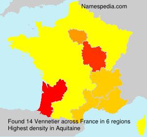 Vennetier