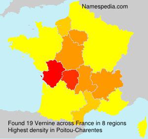Vernine