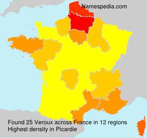 Veroux