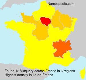 Vicquery