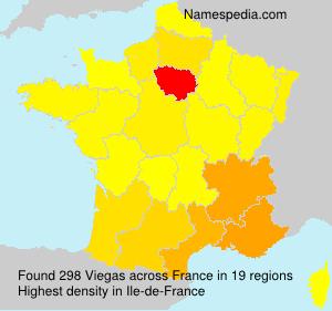 Viegas - France