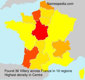 Villery