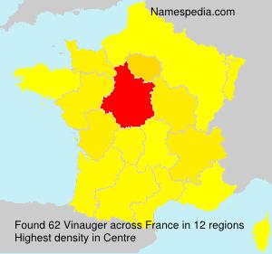 Vinauger