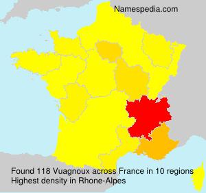 Vuagnoux