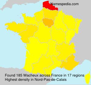 Wacheux