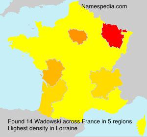 Wadowski