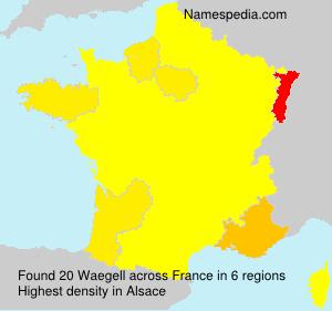 Waegell