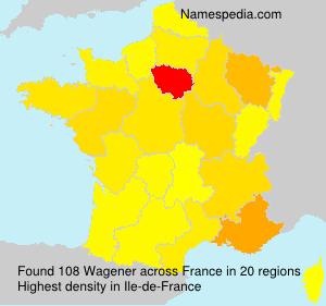 Wagener