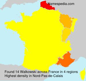 Walkowski