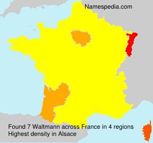 Waltmann