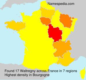 Waltregny