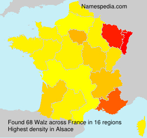 Walz - France