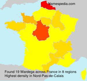Wardega