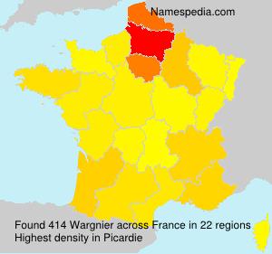 Wargnier