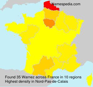 Warnez