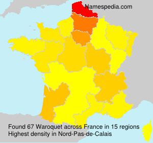 Waroquet