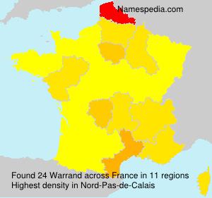 Warrand