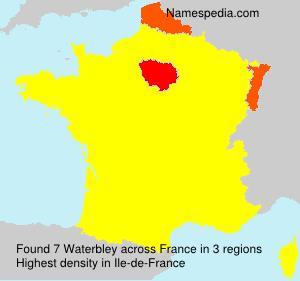 Waterbley