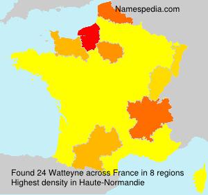 Watteyne