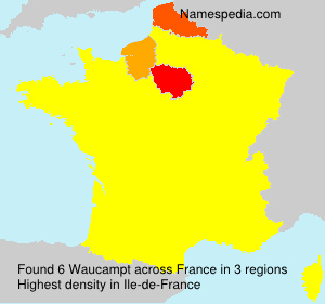 Waucampt