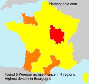 Weedon