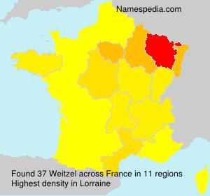 Weitzel