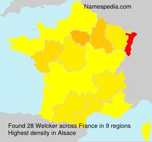 Welcker