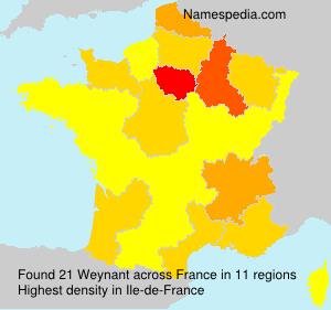 Weynant