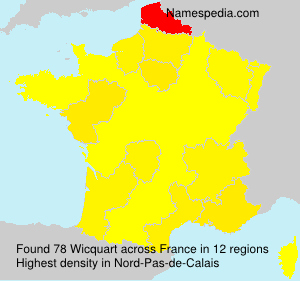 Wicquart