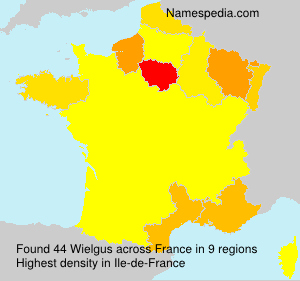 Wielgus - France