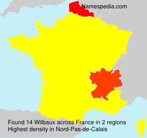 Wilbaux