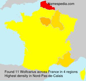 Wolfcarius