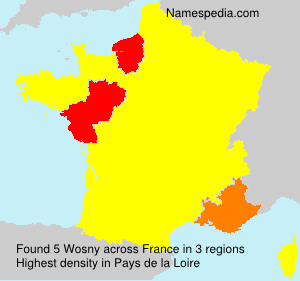 Wosny
