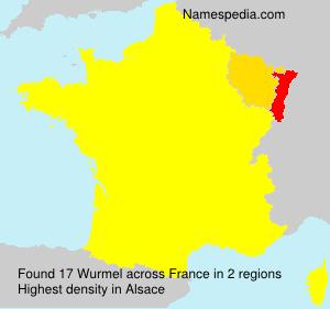 Wurmel