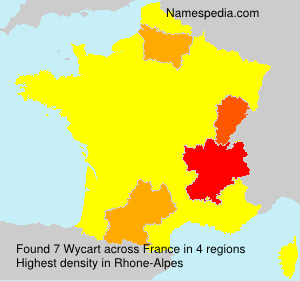 Wycart
