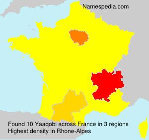 Yaaqobi