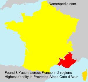 Yaconi