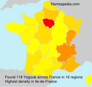 Yagoub